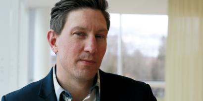 Björn Johannessen är Head of Corporate Sales och jobbar med event