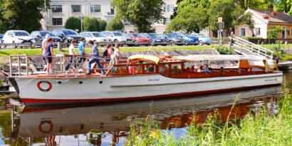 Båtbuss Karlstads kommun