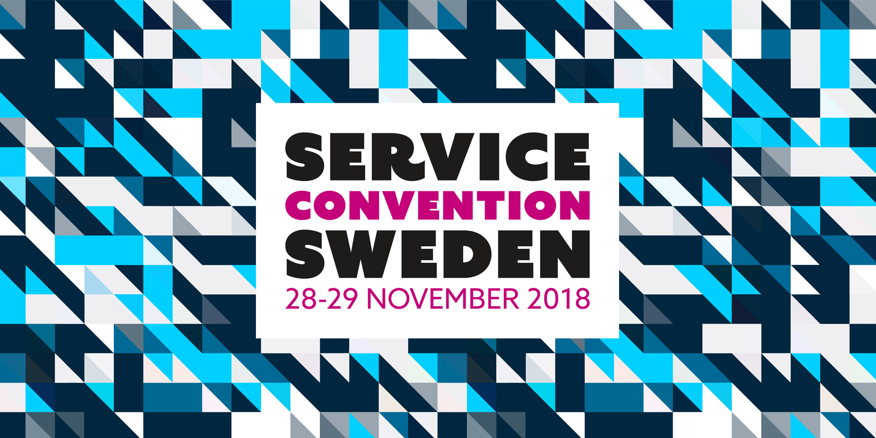 Service Convention Sweden