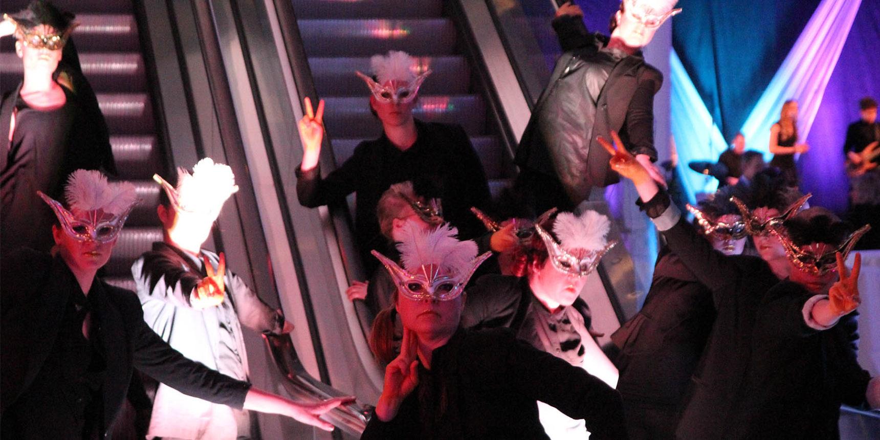 Del 3: Tänk teater och gör mötet till ett outplånligt intryck