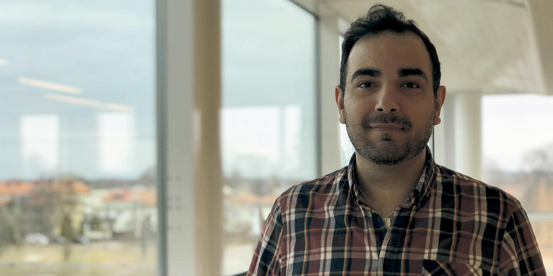 Förvandla mötet till en PR-maskin - Arman Teimouri