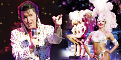 Elvis - The Musical