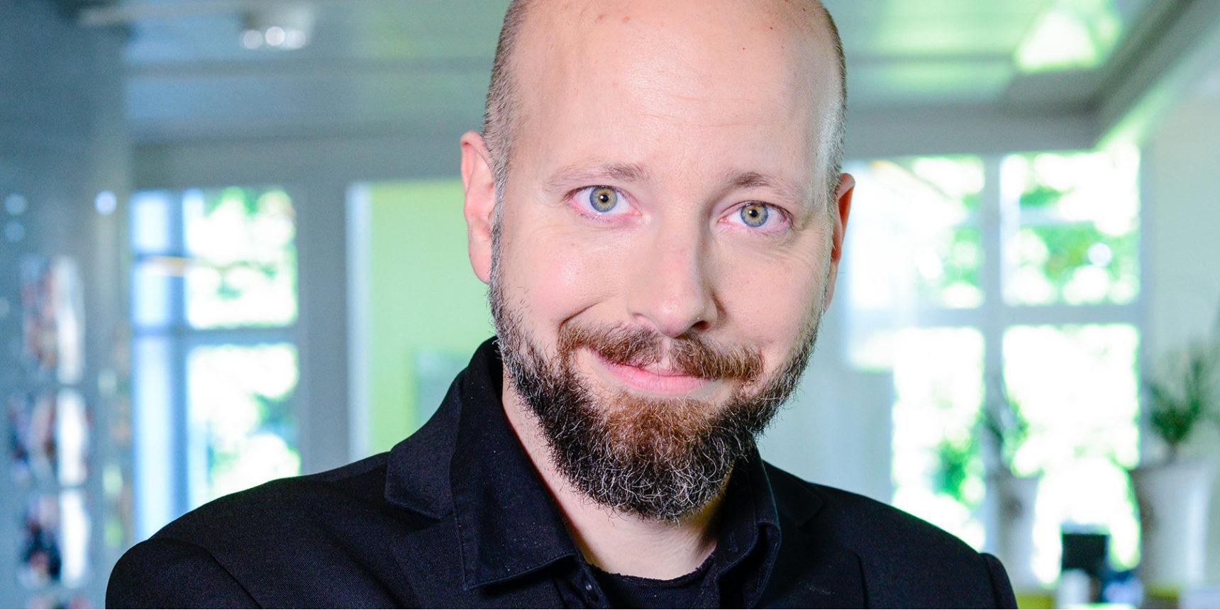 Fredrik Sjöholm