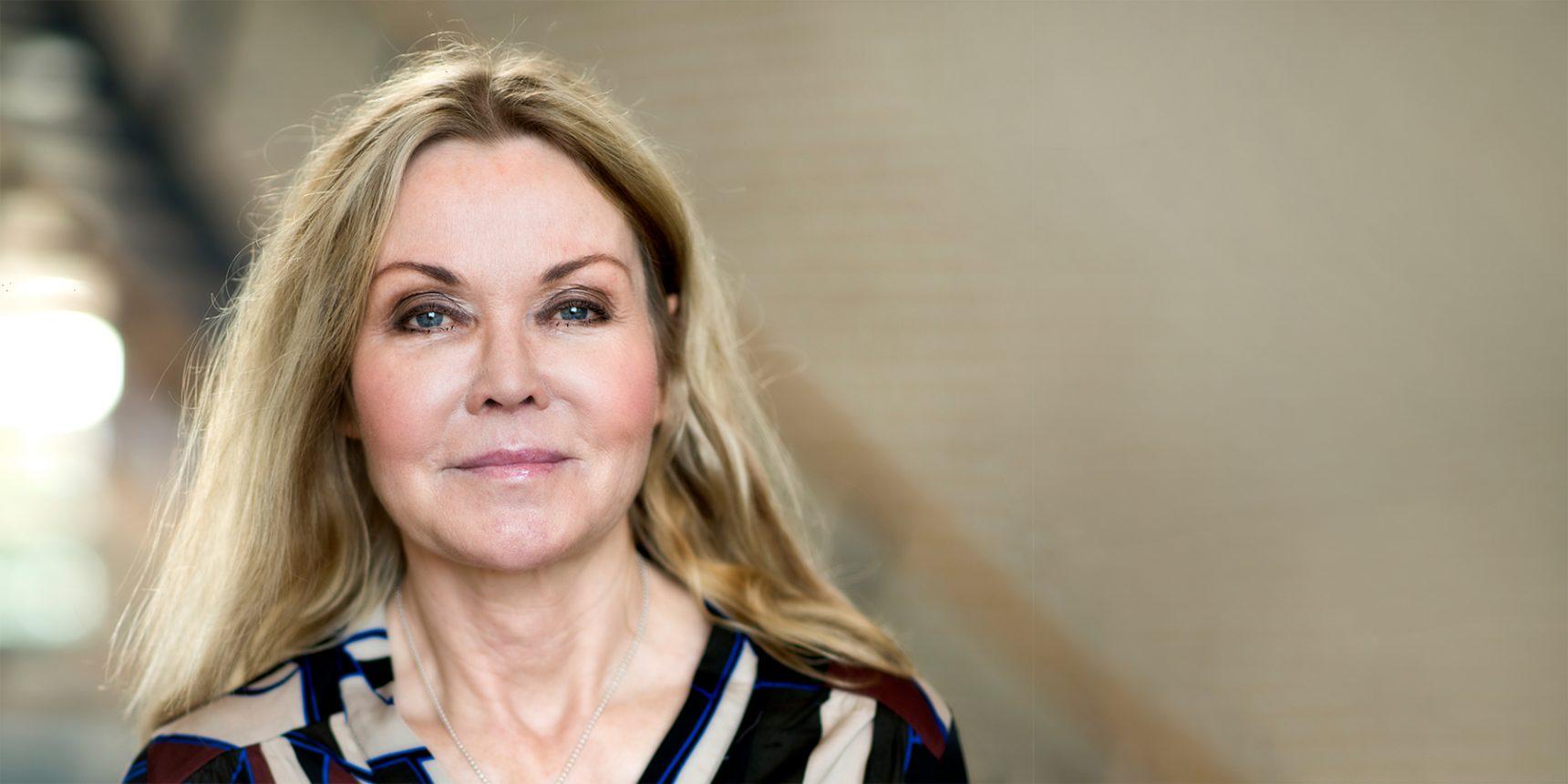 Ann-Christine Larsson