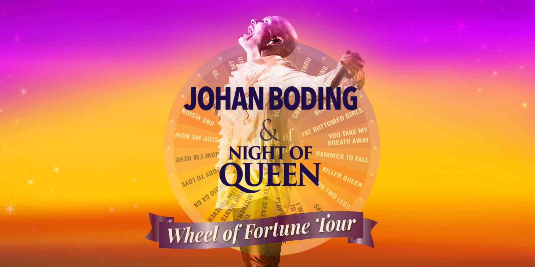 Johan Boding